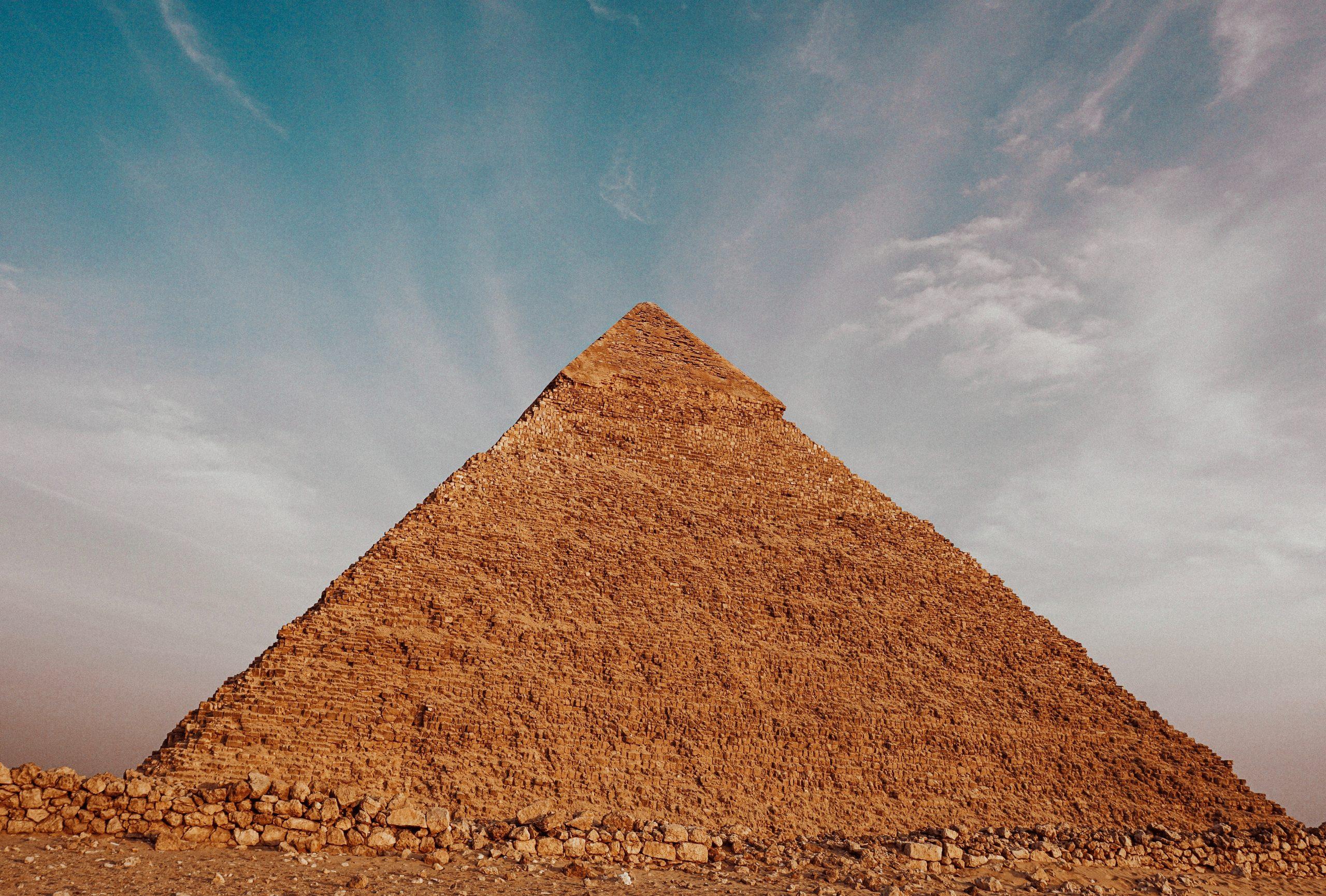 魂ピラミッド
